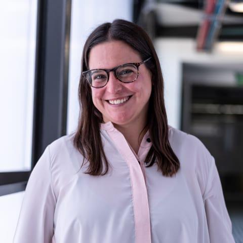 Marta Massanella - Investigadora i coordinadora de la Unitat