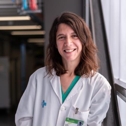 Alicia Martínez - Neurologia 1