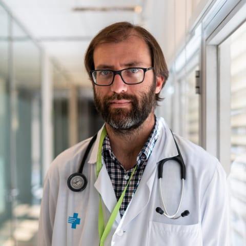 Axel Sarrias - Electrofisiologia