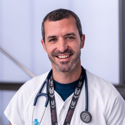 Daniel Molina - Malalties Infeccioses