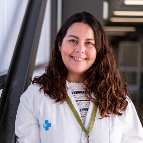 Electra Hernández - Radiologia