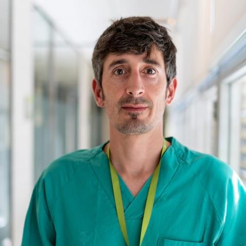 Felipe Bisbal - Electrofisiologia