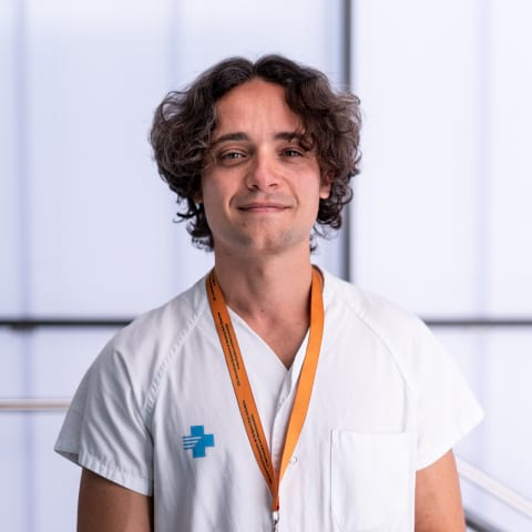 Giuseppe Lucente - Neurologia