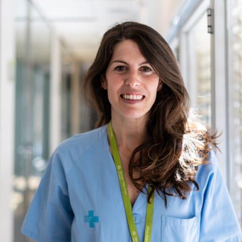 Júlia Arañó - Cardiologia