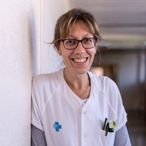 Mª Jesús Domínguez - Urgències