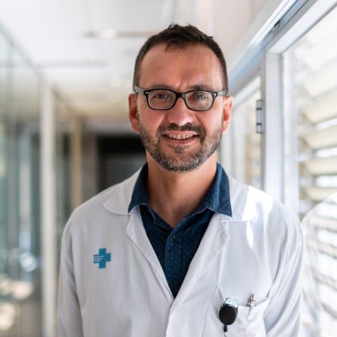 Roger Villuendas - Cardiologia