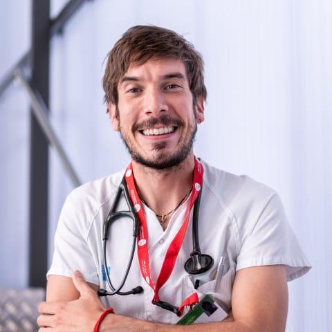 Sergio España - Malalties Infeccioses